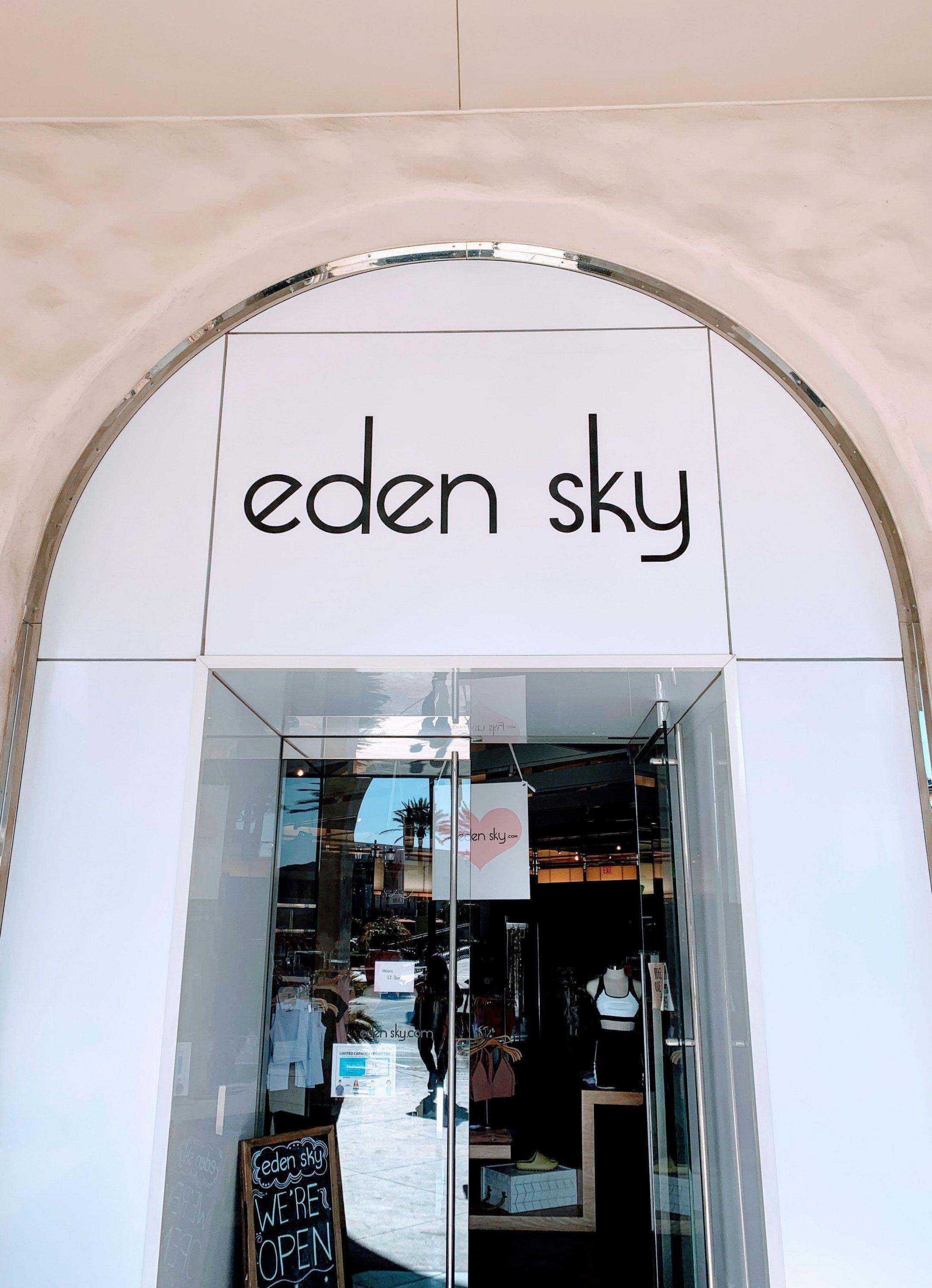 Eden Sky
