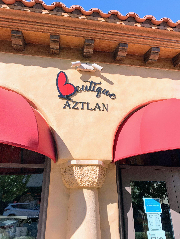 Boutique Aztlan