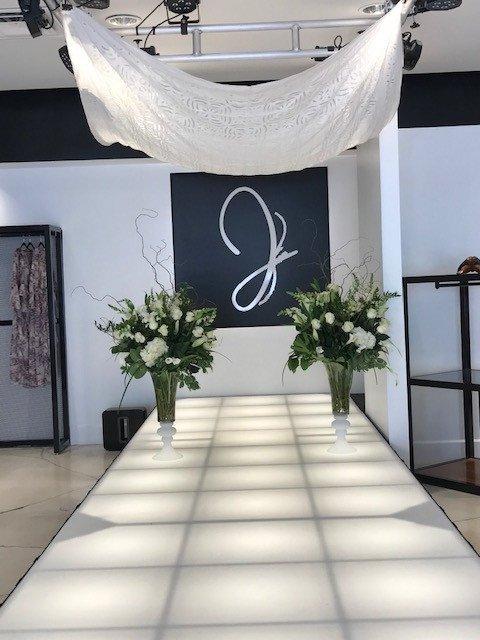 Jacinta boutique for super fun small gatherings