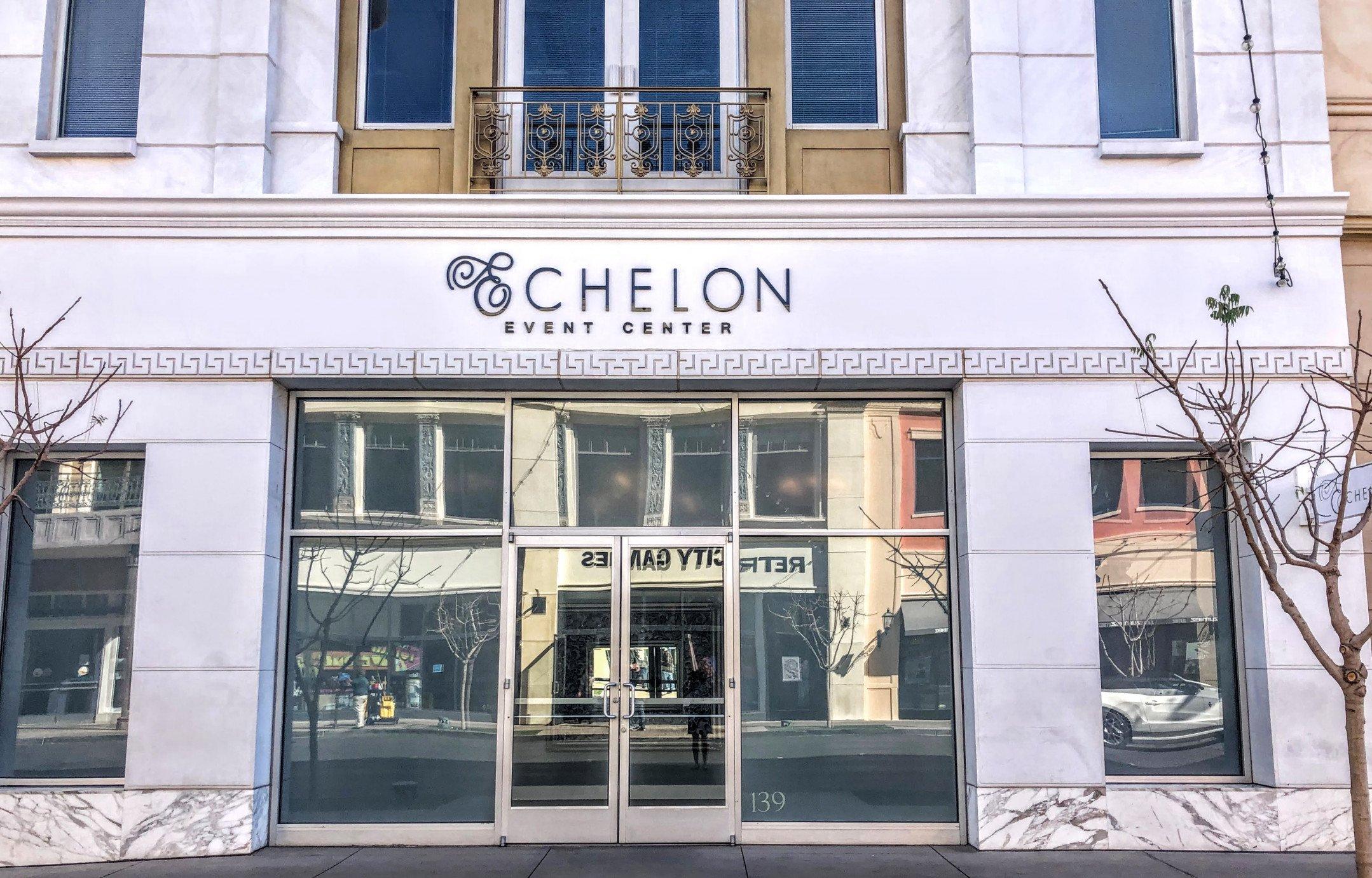 Echelon Event Center