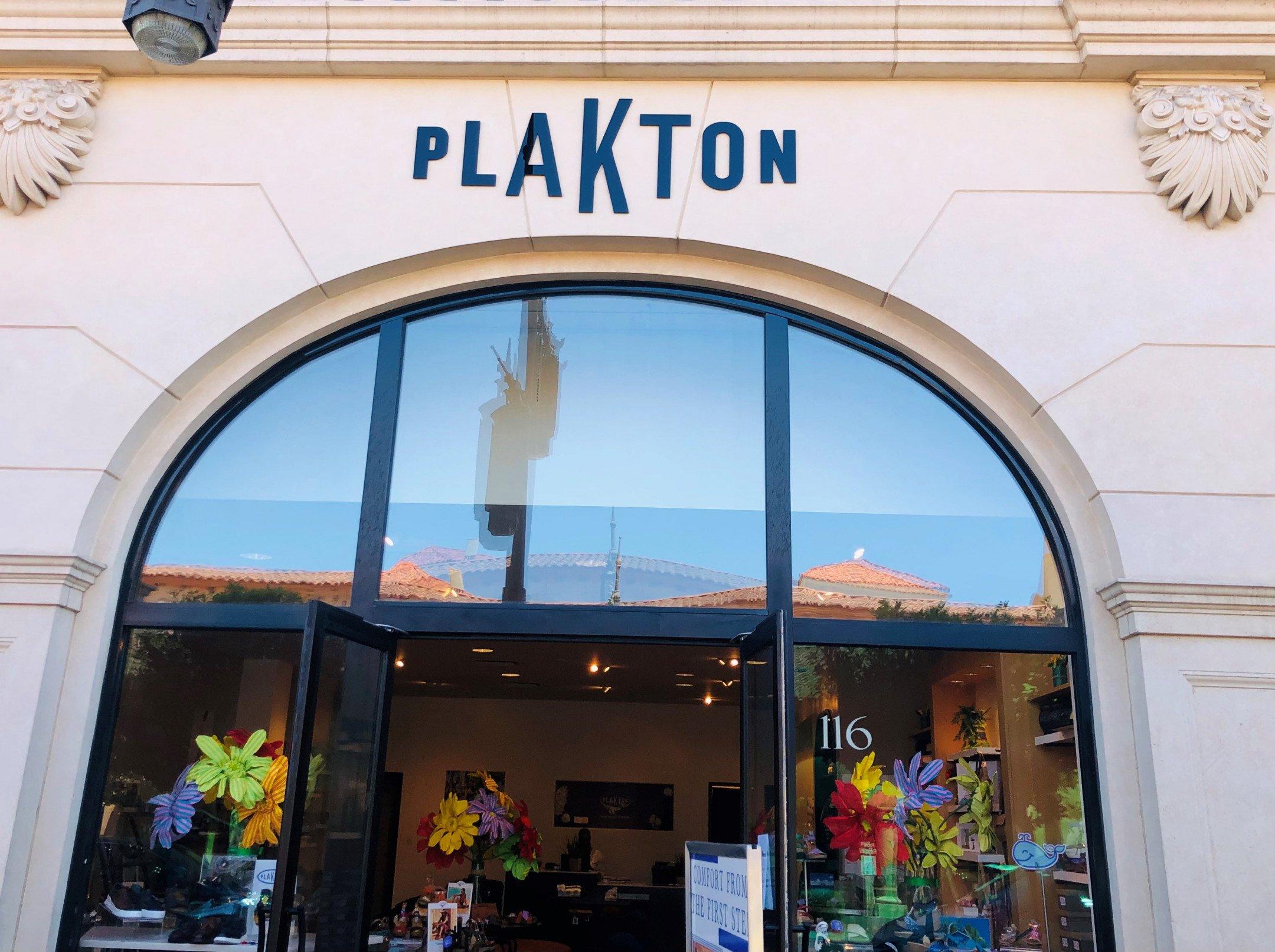 Plakton Sandals