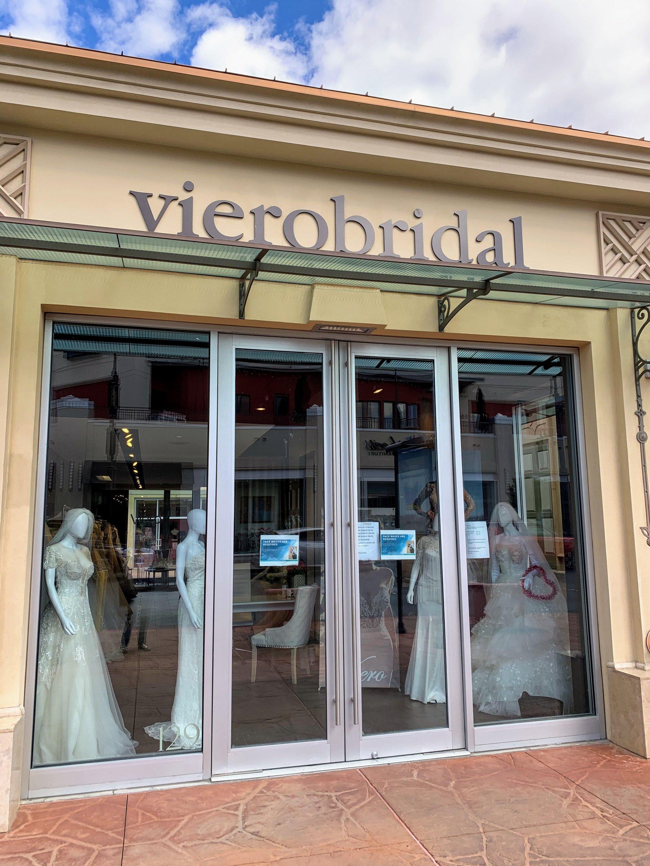 Viero Bridal