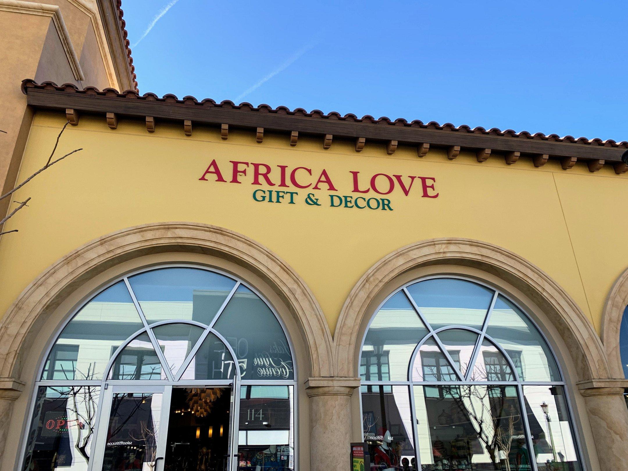 Africa Love Store