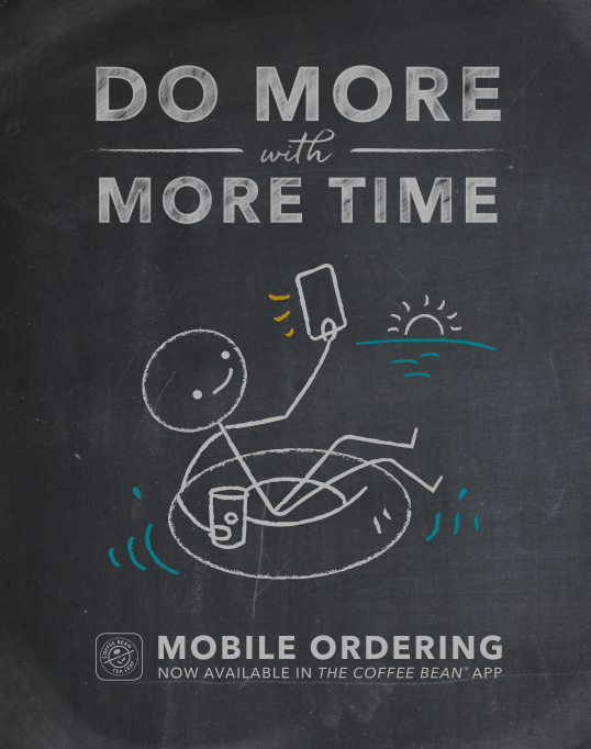 Mobile Ordering Now Available