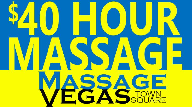 $20 off Hour Massage