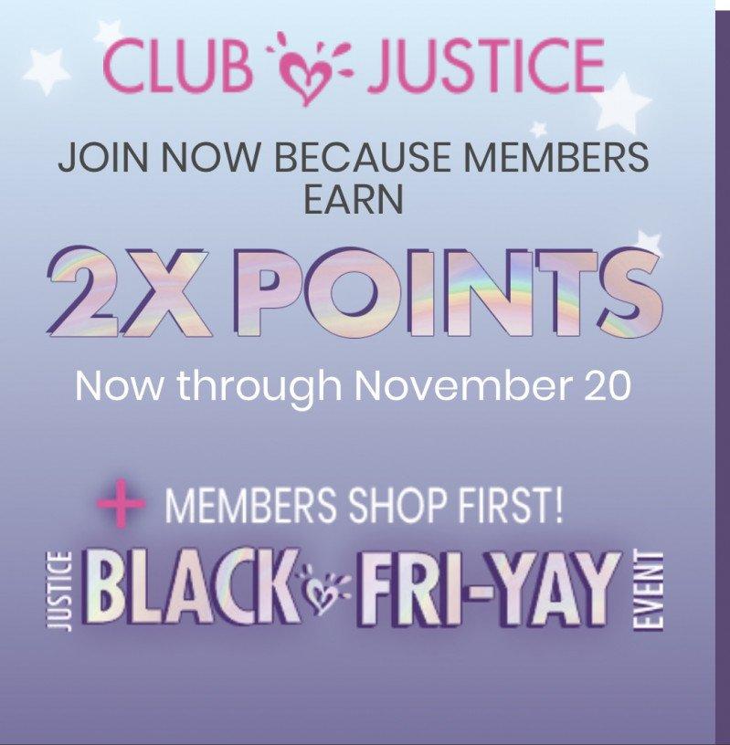 Club Justice Members