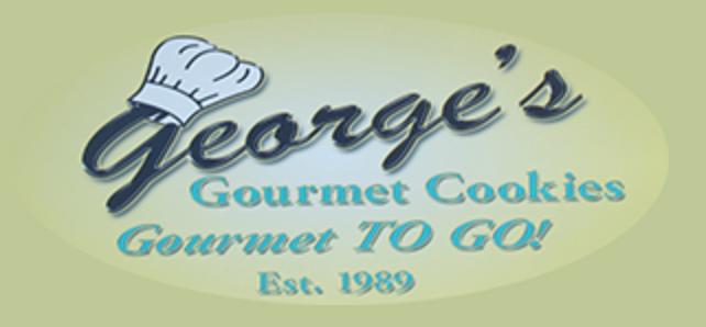 Georges Gourmet Cookies