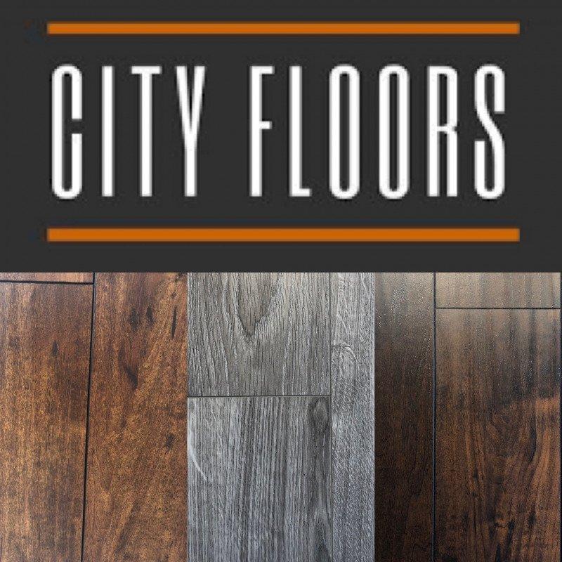 City Floors