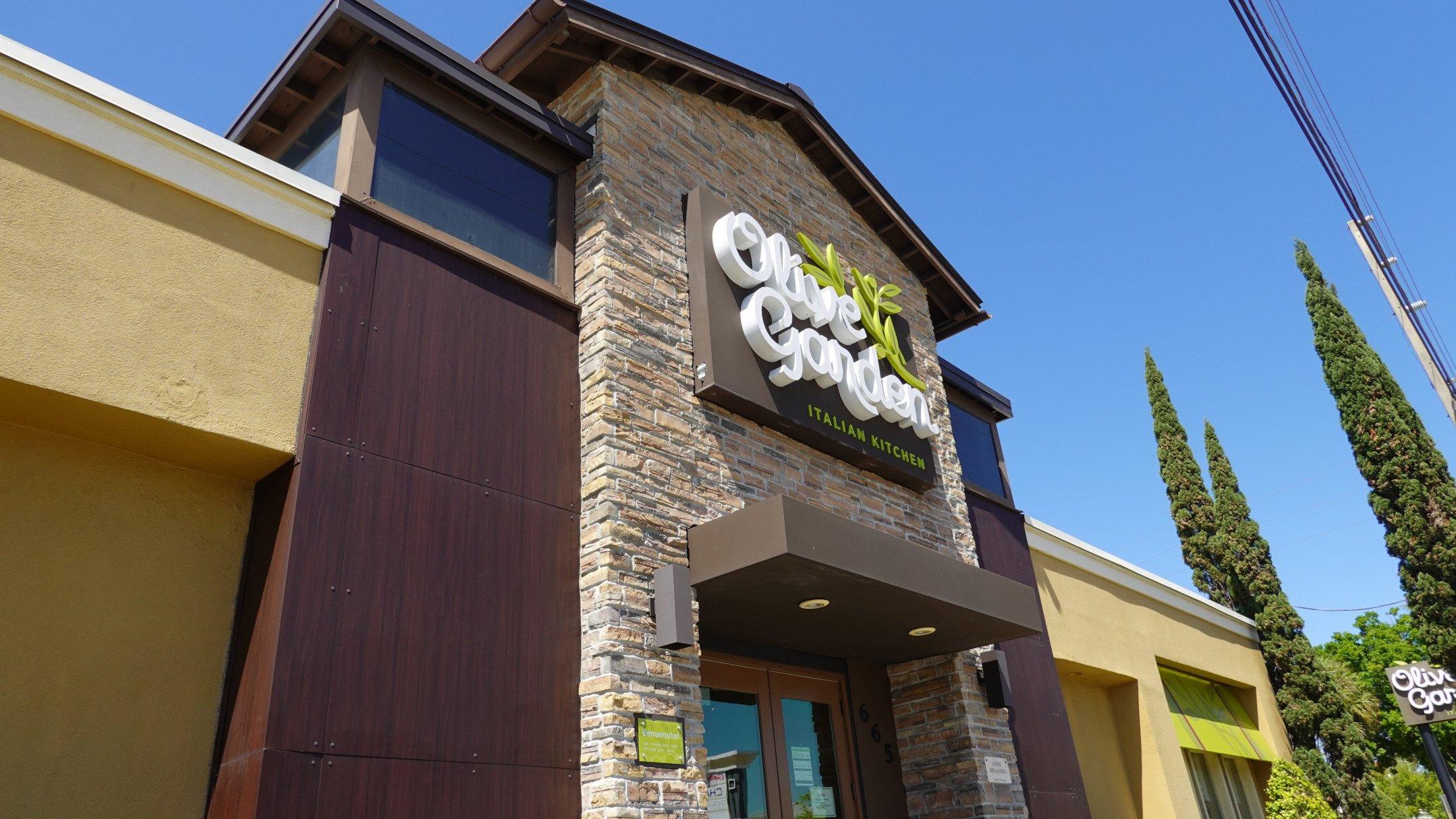 GMRI (Olive Garden)