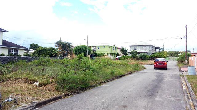 Vauxhall Gardens 10,Christ Church,Barbados