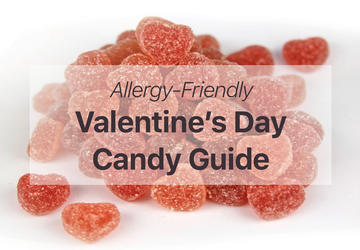 Valentine's Day Candy Guide — SPOKIN - The Easiest Way to