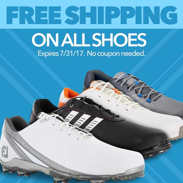 Free Shipping On Shoes