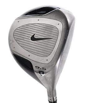 Nike forged titanium 275cc