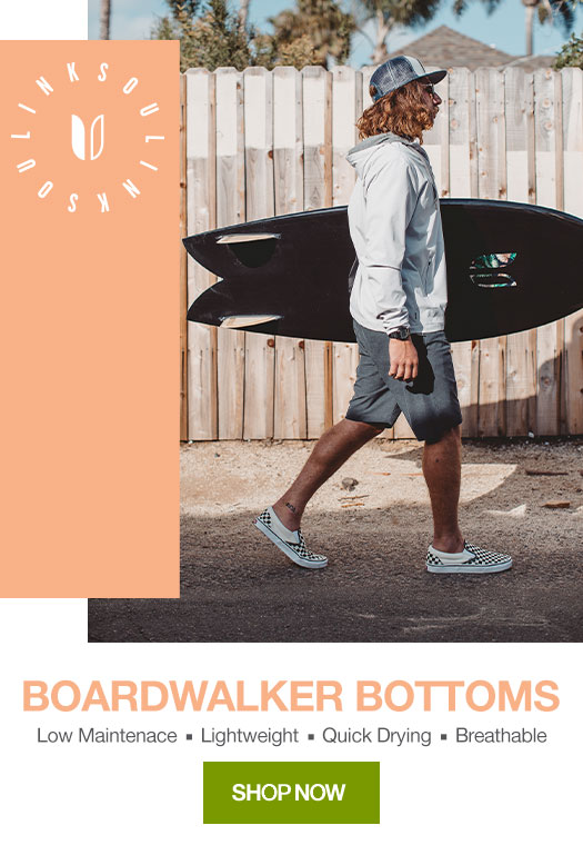 Linksoul Boardwalker Bottoms