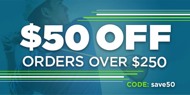 $50 Off $250 | Use Code: save50