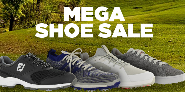 Mega Shoe Sale