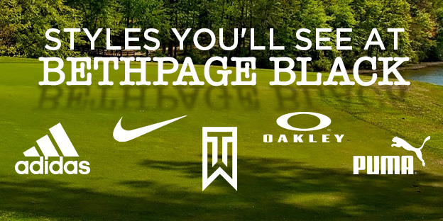 Styles You'll See at Bethpage Black