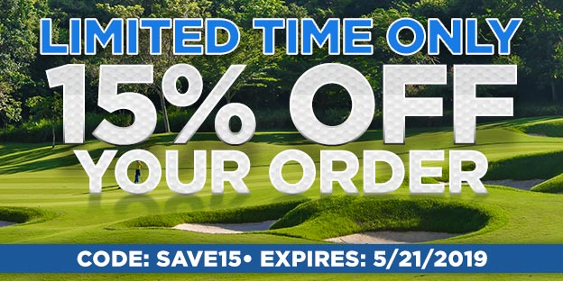 15% Off Your Order | Use Code: save15