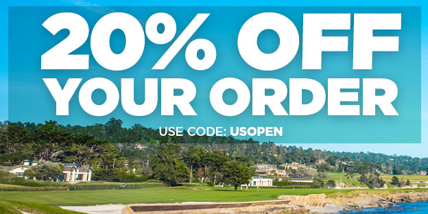 $20% Off Your Order | Code: usopen • Expires: 6/18/2019