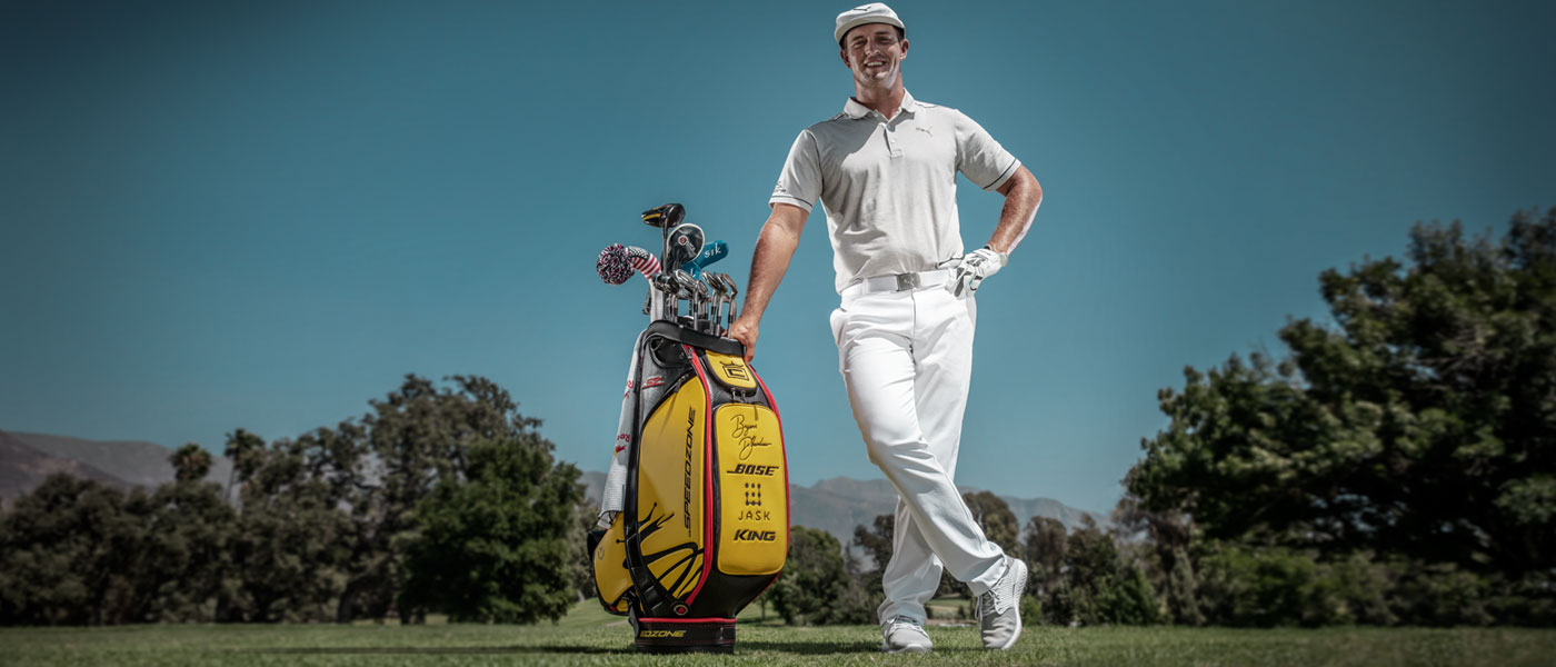What's the Best Golf Bag for You?