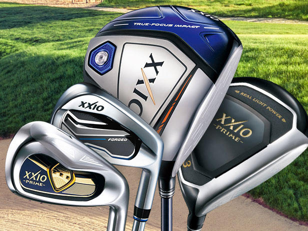 Shop Preowned XXIO Clubs