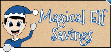 Magical Elf Savings