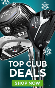 Clubs - Holiday Deals