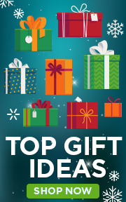 Top Holiday Gift Ideas