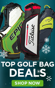 Bags - Holiday Deals
