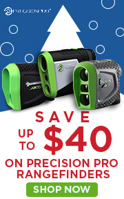 Precision Pro Rangefinders - Save Up To $40