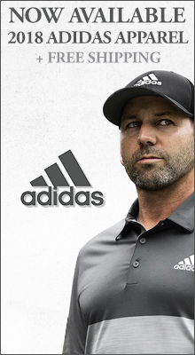 2018 adidas Apparel Now Available + Free Shipping