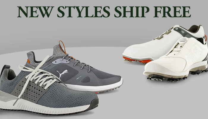 New Styles Ship Free