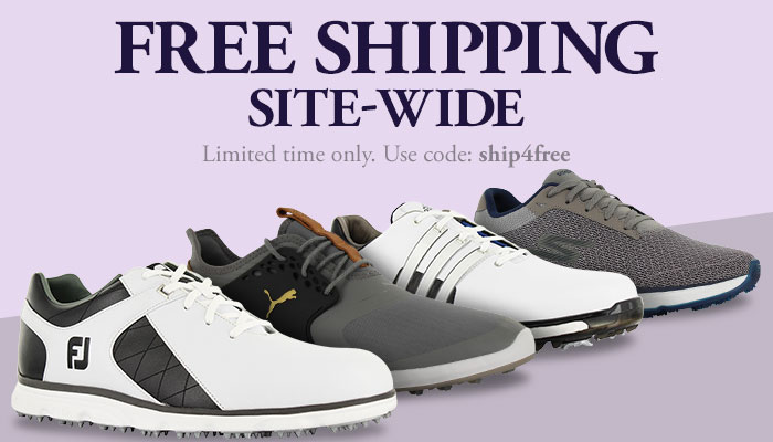 Free Shipping Site-Wide