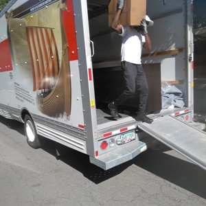 King Staff Mover's, Alexandria, VA - 2 Reviews, Online
