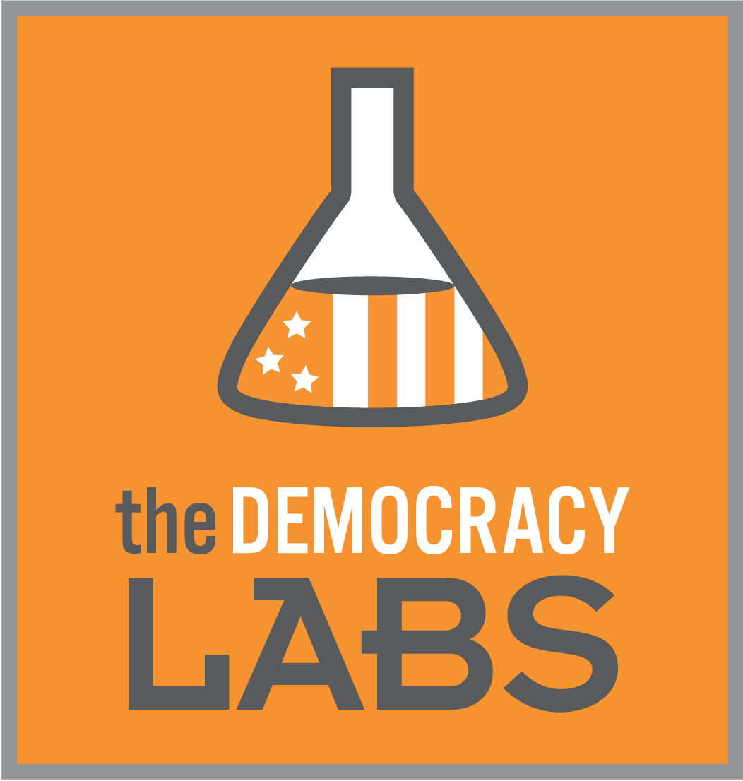 DemLabs, A Project Of The Tides Advocacy Fund