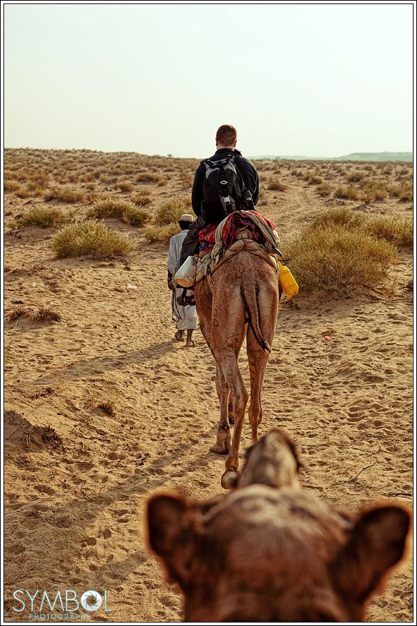 Brendan Stewart Indian Travel