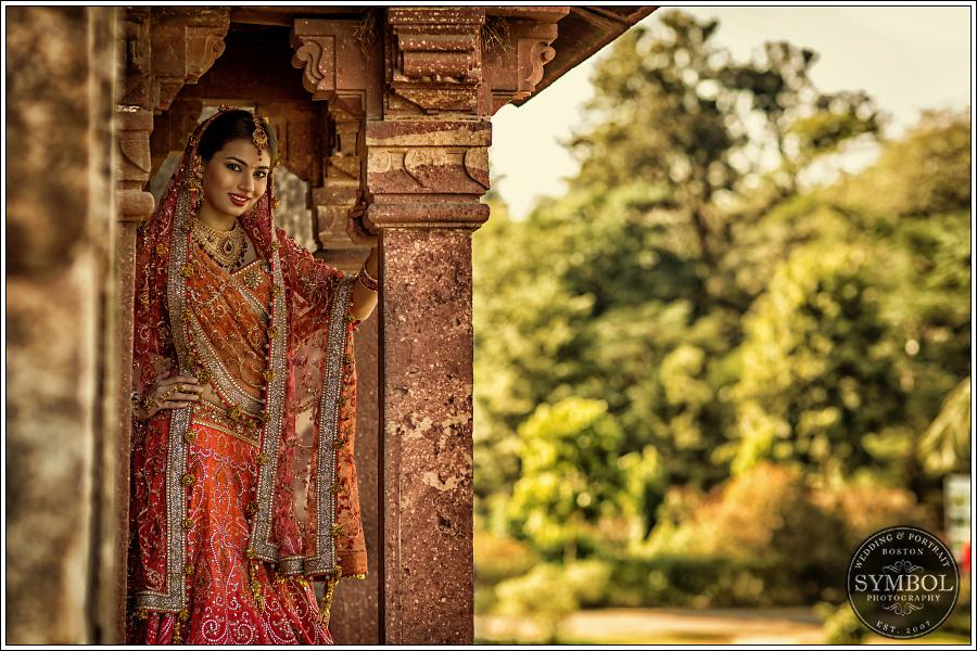 Delhi India Bridal Fashion Shoot 31