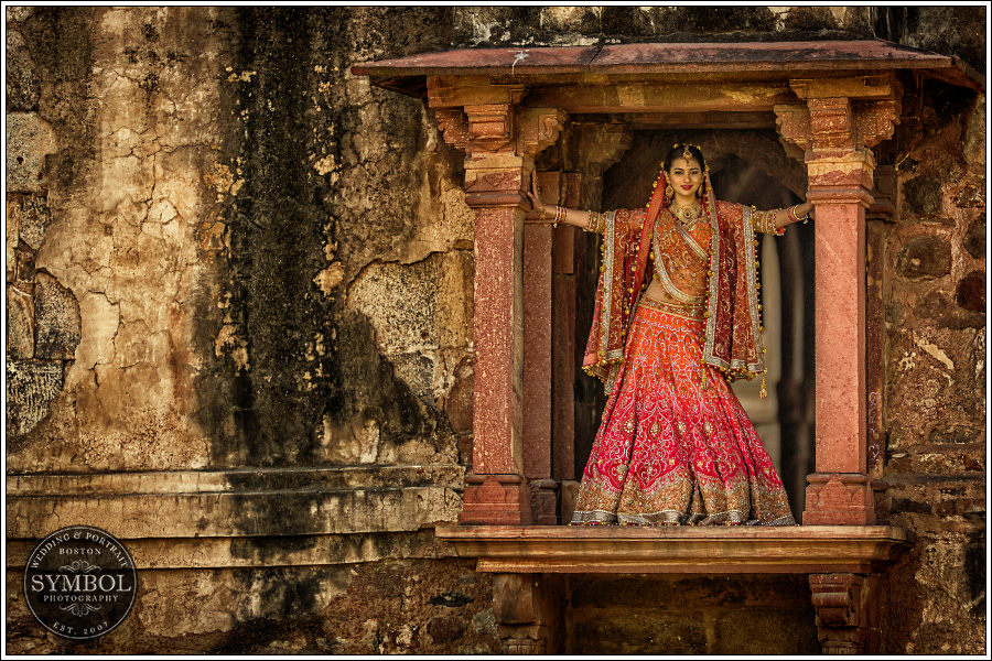 Delhi India Bridal Fashion Shoot 35