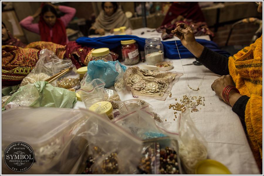 Delhi India Bridal Fashion Shoot 42