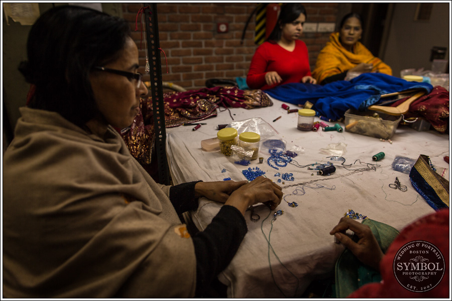 Delhi India Bridal Fashion Shoot 43