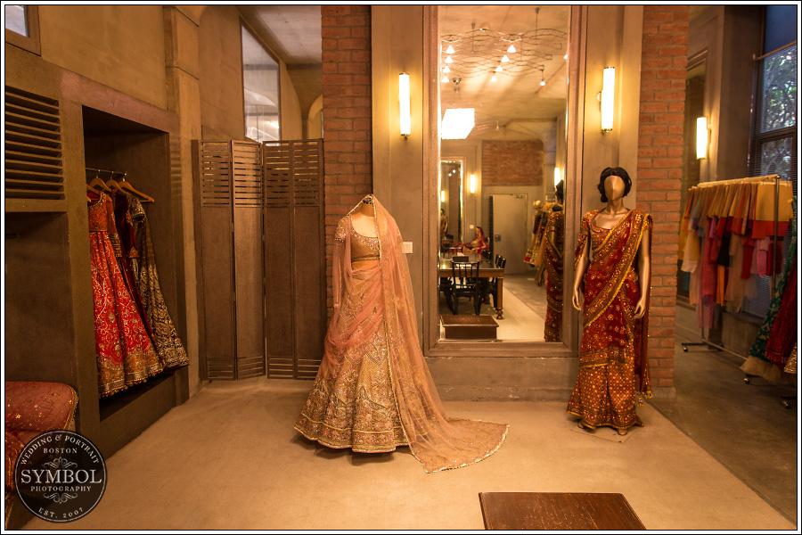 Delhi India Bridal Fashion Shoot 55