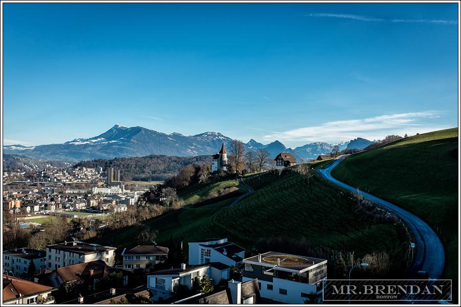 2014 Switzerland Trip