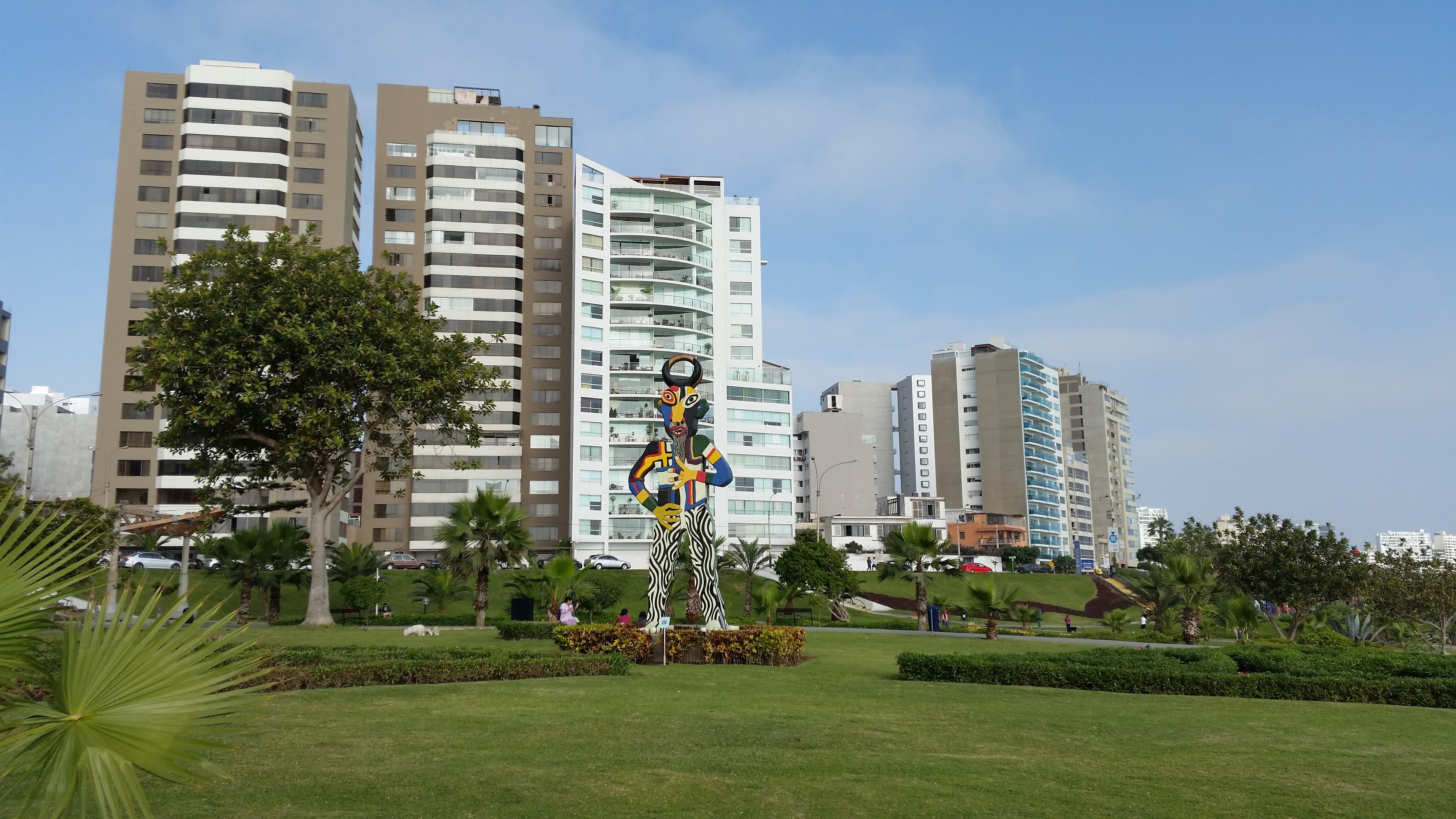 Lima Peru 11
