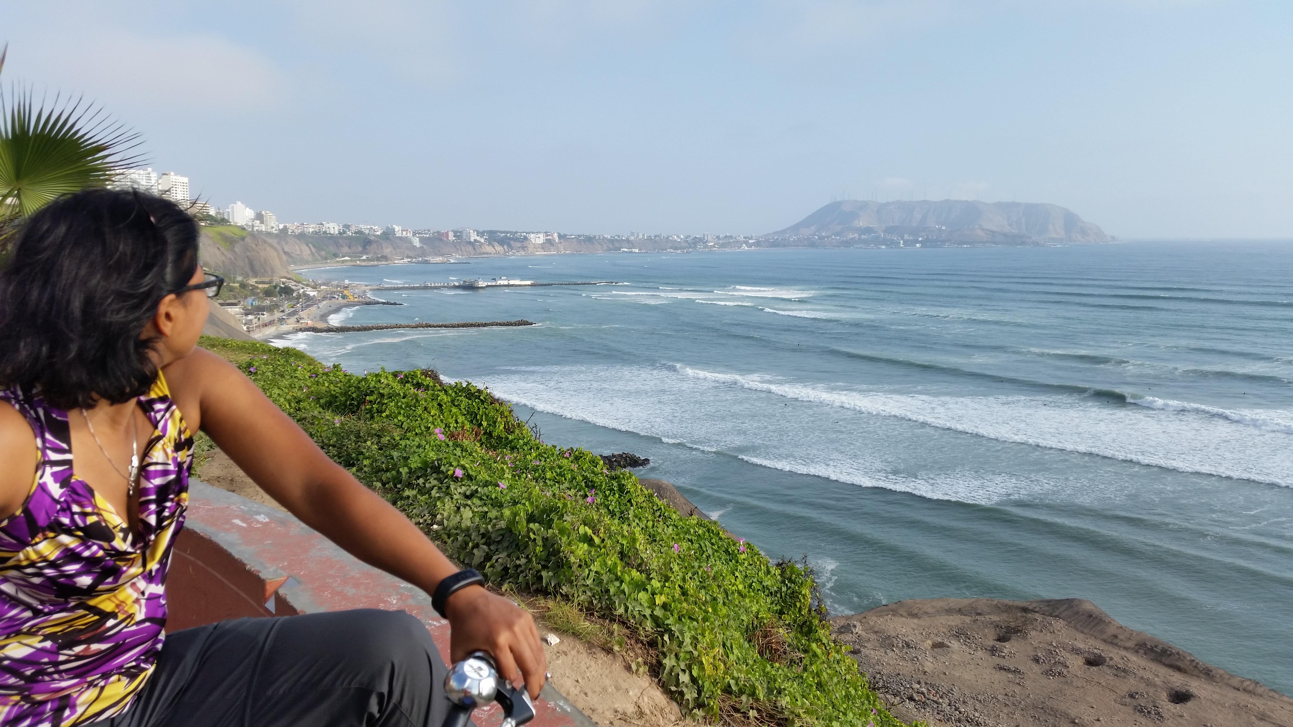 Lima Peru 2