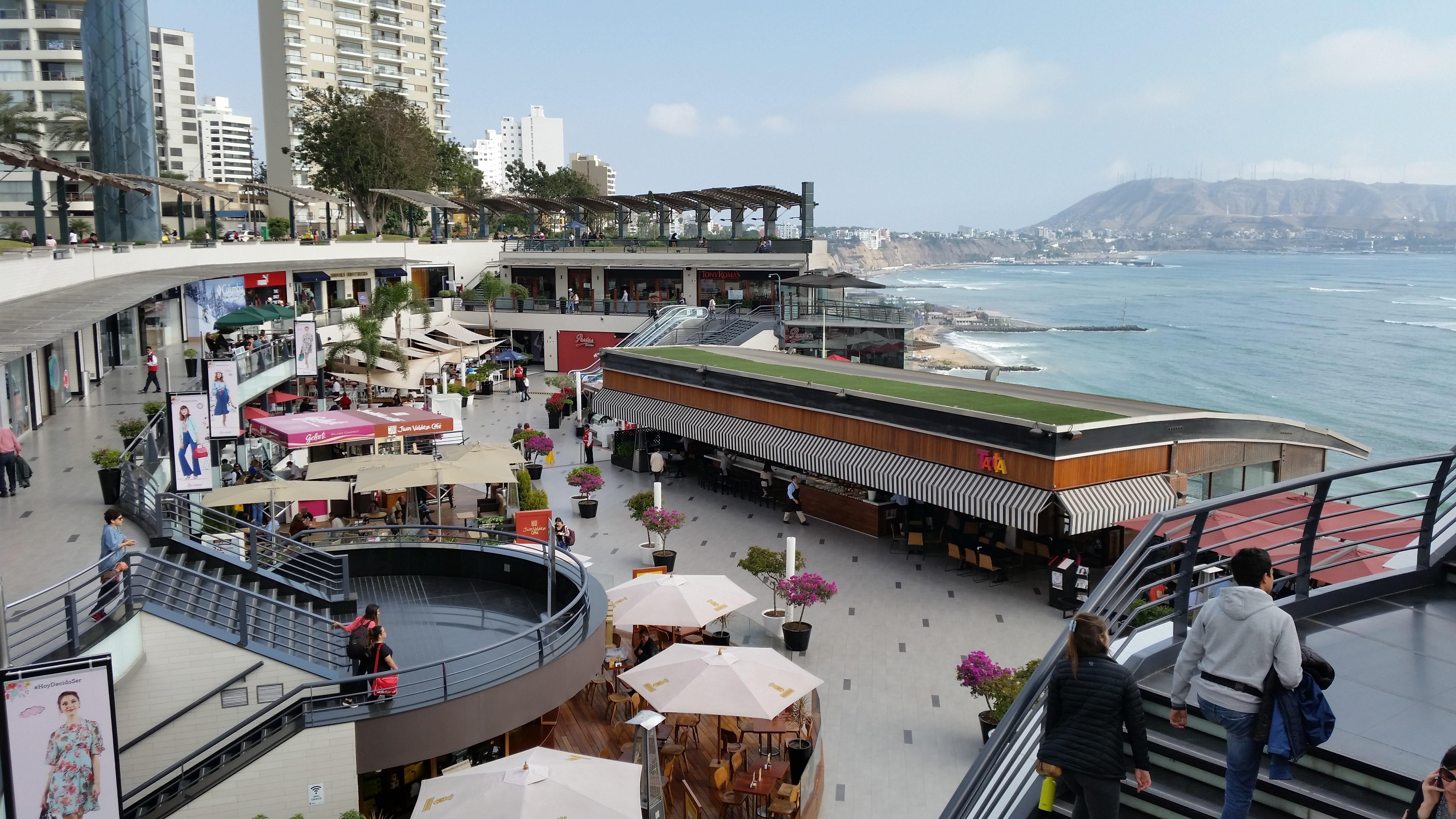 Lima Peru 7