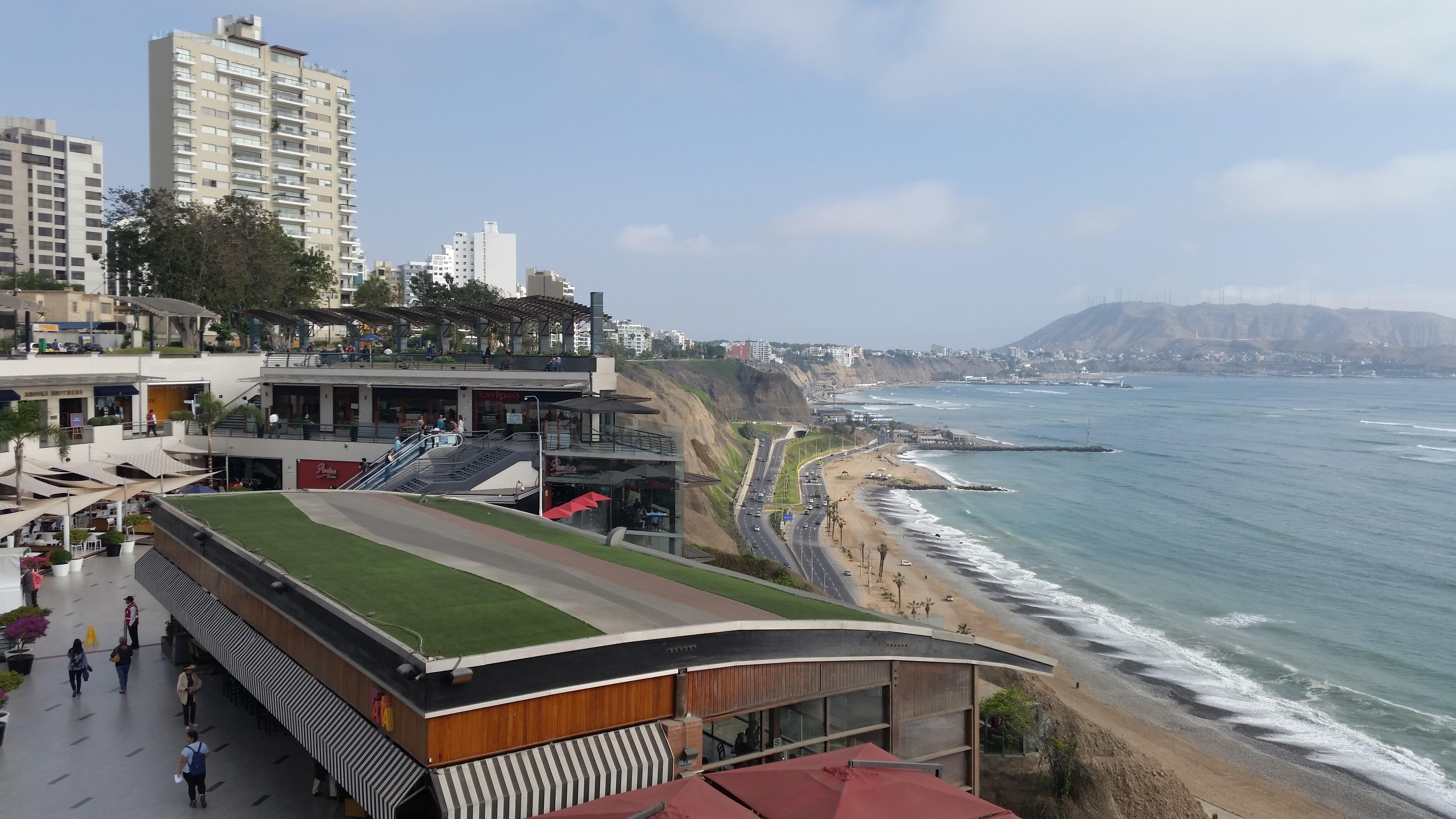 Lima Peru 8