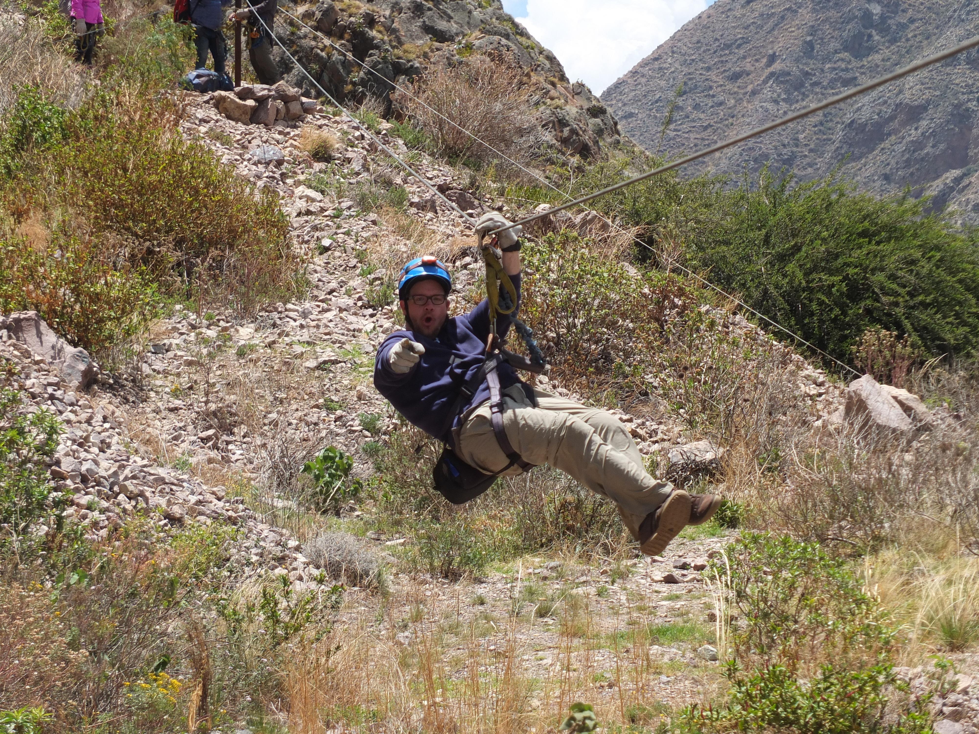 Natura Vive Peru