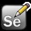Selenium-ide