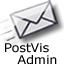 PostVis Admin
