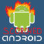 Scorched Android